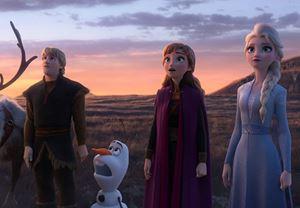 Frozen II, dünya genelinde tüm zamanların en çok hasılat elde eden animasyon filmi oldu