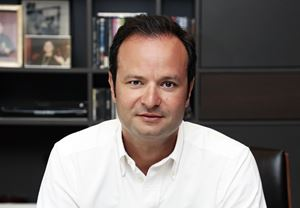 Timur Savcı, TESİYAP'ın yeni başkanı oldu