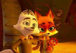 Yekta Kopan'ın sesiyle Swifty'nin macerasını anlatan Kutup Köpekleri, 24 Ocak'ta sinemalarda!