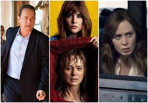 Ekim ayında vizyona girecek, kaçırılmaması gereken 8 film