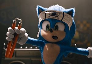 Box Office ABD: Sonic the Hedgehog, $57 milyon hasılatla video oyun uyarlaması açılış rekorunu kırdı!