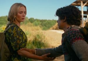 Emily Blunt'lı A Quiet Place: Part II'dan iki yeni video yayınlandı