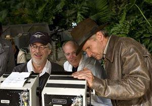Indiana Jones 5'ı yönetmekten vazgeçen Steven Spielberg'in yerini, Ford v Ferrari'yi çeken James Mangold devralabilir