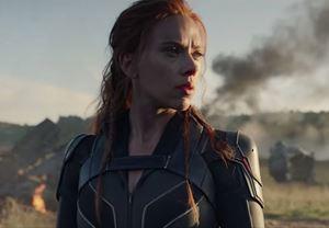 Black Widow'un vizyon tarihi, corona virüs salgını sebebiyle ertelendi