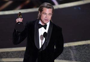 Brad Pitt'in yapım şirketi Plan B, Warner Bros.'la bir anlaşma imzaladı