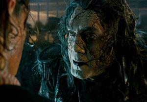 Pirates of the Caribbean: Dead Men Tell No Tales'den ilk fragman yayınlandı