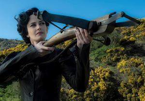 Box Office ABD: Tim Burton'ın yeni filmi vizyona zirveden giriş yaptı