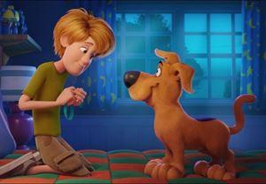 Scooby-Doo karakterlerinin yeni macerası Scoob!, sinemaları pas geçip dijital gösterime çıkacak