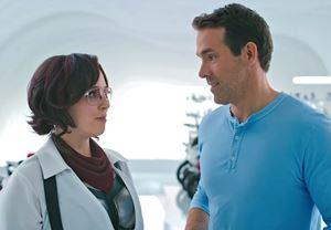 Ryan Reynolds'ın yeni filmi bir zamanda yolculuk hikâyesi olacak