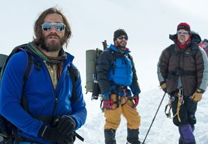 TV'de bu hafta (27 Nisan - 03 Mayıs): Everest, Eyyvah Eyvah, Ghostbusters...