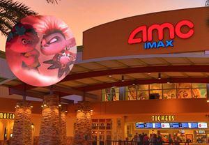 Dünyanın en büyük sinema zincirlerinden AMC, Universal filmlerini sinemalarında göstermeyeceğini açıkladı
