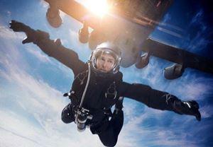 Tom Cruise ve Elon Musk, uzayda çekilecek ilk kurmaca film için NASA ile görüşüyor