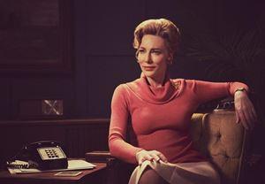 Cate Blanchett, gelecek takvimine birbirinden önemli roller eklemeye devam ediyor