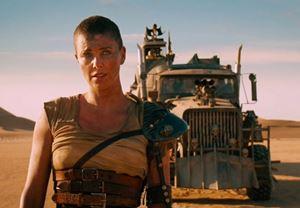 Charlize Theron, Furiosa'nın gençliğinin anlatılacağı yeni Mad Max filminde yer almayacak