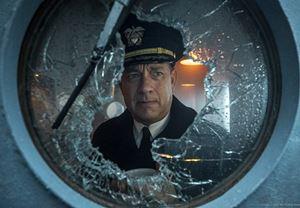 Tom Hanks'li Greyhound'ın hakları Apple tarafından alındı, film Apple TV+'da gösterilecek