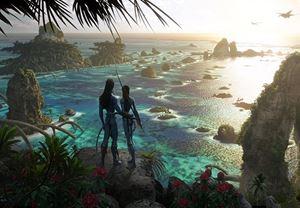 Avatar 2'nun çekimleri Yeni Zelanda'da yeniden başlıyor