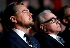 Apple, Martin Scorsese ve Leonardo DiCaprio'yu bir araya getiren Killers of the Flower Moon'un haklarını aldı