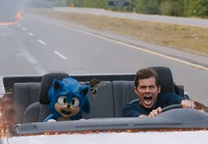 Sonic the Hedgehog'a devam filmi geliyor