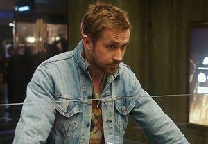 Ryan Gosling, Wolfman'in başrolünde yer alacak