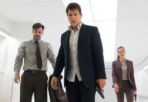 Mission: Impossible 7'nın çekimlerine eylül ayında yeniden başlanıyor