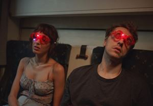Netflix'in Türkiye yapımı ilk orijinal filmi Yarına Tek Bilet'ten fragman yayınlandı