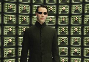 Keanu Reeves ve Carrie-Anne Moss'tan The Matrix 4'un hikâyesine övgü!
