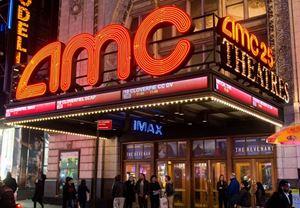 Yılın ilk çeyreğinde $2,2 milyar zarar açıklayan AMC Sinemaları, global olarak temmuz ayında açılıyor