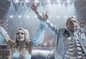 Rachel McAdams ve Will Ferrell'lı Netflix filmi Eurovision Şarkı Yarışması: Fire Saga'nın Hikâyesi'nden fragman yayınlandı