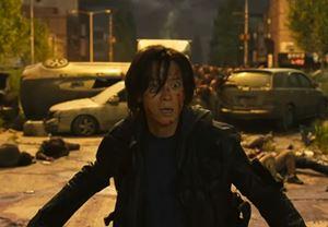 Güney Kore yapımı zombi filmi Peninsula'dan fragman yayınlandı
