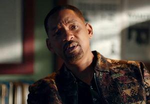 Will Smith, Antoine Fuqua'nın yöneteceği Emancipation'ın başrolünde yer alacak