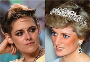 Kristen Stewart, Pablo Larraín'in yeni filminde Prenses Diana'ya hayat verecek