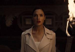 Justice League yönetmen Zack Snyder kurgusundan ilk görüntüler yayınlandı