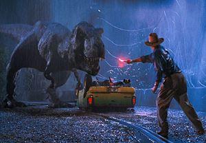 Box Office ABD: Jurassic Park, 27 yıl sonra gişenin zirvesinde!