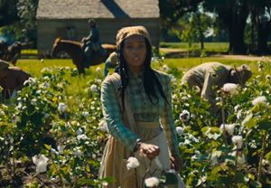 Janelle Monáe'nin başrolünde yer aldığı gerilim filmi Antebellum'dan fragman yayınlandı