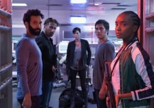 Charlize Theron'ın başrolünde yer aldığı Netflix filmi The Old Guard'dan yeni fragman yayınlandı
