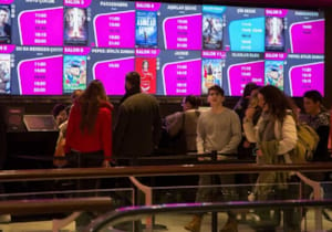 Sinema biletlerinde KDV oranı 2020 sonuna kadar %1'e düşürüldü