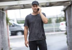 Çağatay Ulusoy'un başrolünde yer aldığı Mücadele Çıkmazı filminin çekimleri başladı