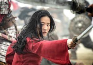 Disney'den Mulan için yeni bir yaklaşım: Film, 4 Eylül'de Disney+'ta yayınlanacak
