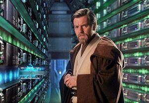 Ewan McGregor, iki Obi-Wan Kenobi filmi istiyor