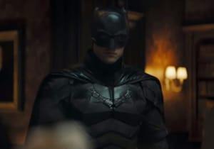 Robert Pattinson'ın başrolünde yer aldığı The Batman'den ilk fragman yayınlandı