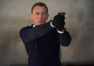 Merakla beklenen James Bond filmi No Time to Die'dan yeni fragman yayınlandı