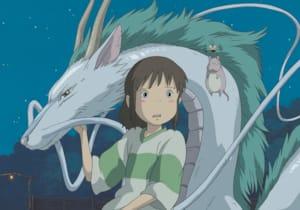 Studio Ghibli, sevilen 8 filminden yüksek çözünürlüklü 400 görseli ücretsiz olarak paylaştı