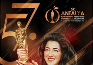 57. Antalya Altın Portakal Film Festivali, 3 Ekim'de başlıyor