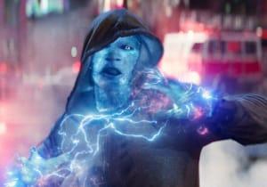 Jamie Foxx, yeni Spider-Man filminde Electro karakterine yeniden hayat verebilir