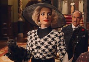 Anne Hathaway'li The Witches filminden fragman yayınlandı