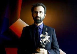 Erdem Tepegöz'ün yeni filmi Gölgeler İçinde, Moskova Film Festivali'nde Jüri Özel Ödülü'ne layık görüldü