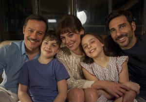 Ferzan Özpetek imzalı Şans Tanrıçası filminin Türkiye vizyon tarihi belli oldu