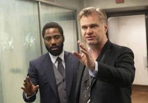 Christopher Nolan, Tenet'in gişe performansı hakkında konuştu