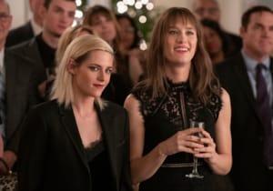 Kristen Stewart ve Mackenzie Davis'li romantik komedi Happiest Season'dan fragman yayınlandı