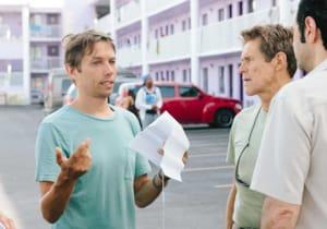 Sean Baker, yeni filminin çekimlerini tamamlıyor